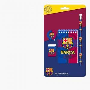 FC Barcelona schoolspullen